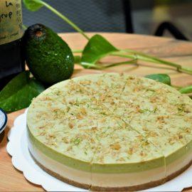 lime avocado